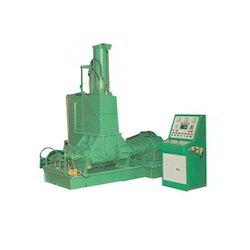 35 L Rubber Dispersion Kneader Machine