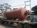 MS High Pressure Tank