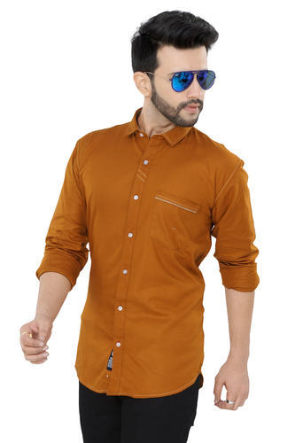 100% Cotton Shirts