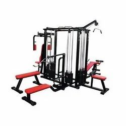 Presto Multi Gym Six Station MC-RC600