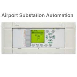 Airport Substation Automation