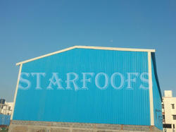 Metal Roofing Construction Services