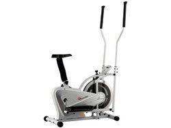 Powermax Steel Wheel Orbitrek Elliptical Bike (EH 240)
