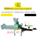 Agarbatti Making Machine-HT 01