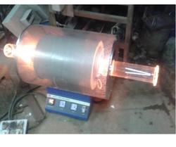 Tube Furnace 1600 Deg C