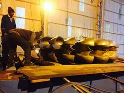 Tungsten Carbide Coating Service