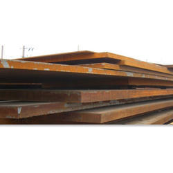 S355 K2G3 Steel Plate