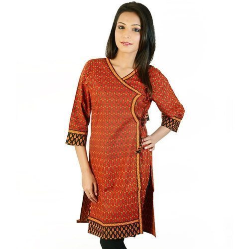 6d9a5186582 Rajasthani Kurtis at Best Price in India