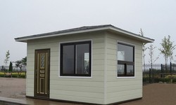 Security Bunk Houses