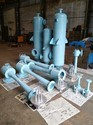 Barometric (Direct Contact) Type Condenser For Vacuum System - Edible Oil Refinery