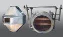 Water Pre Heater Heat Exchanger