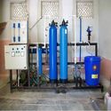 Fully Automatic Ro Water Treatment Plant