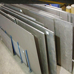 50B Alloy Steel Plate