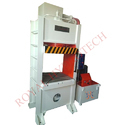 H Frame Hydraulic Deep Draw Press