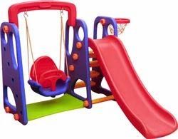 Park Slide Combo 2 in 1
