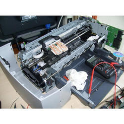 HP Printer Repairing Services