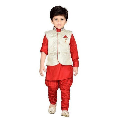 9e1a6aa5648f Boys Ethnic Wear - Boys Stylish Ethnic Wear Manufacturer from Kanpur