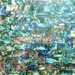 Abalone Shell Tiles