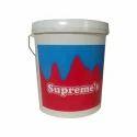 Plastic Paint Container 10 KG