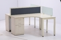 Modular Office Workstations