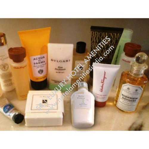 Guest Toiletries Luxury Hotel Toiletries Manufacturer From Delhi