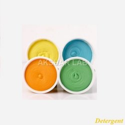 Paste Detergent Testing Services