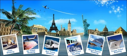 Singapore Tours And Travels Packages