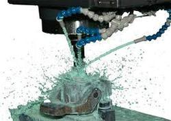 DNR Applecut Blue Water Soluble Cutting Oil CNC VMC Coolant