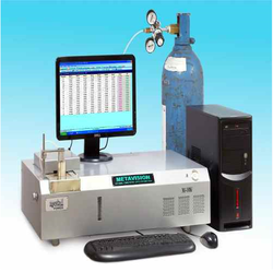 Spectrometer for Chemical Analysis