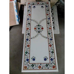 Table Top Inlay Work