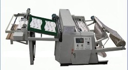 Paper Blank Die Cutting Machine