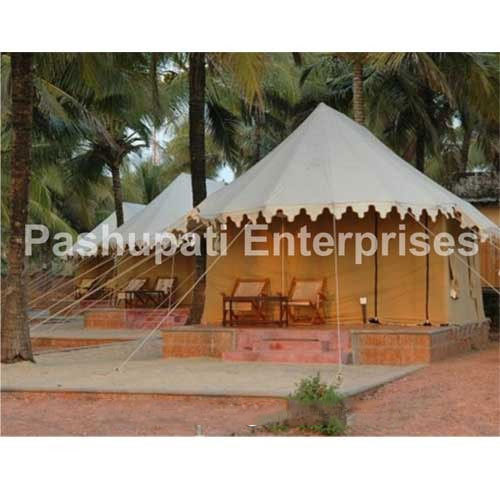sc 1 st  Pashupati Enterprises & Swiss Cottage Tents - Manufacturer from New Delhi