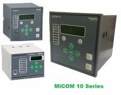 Micom Series Relays Micom P111 E Model Numeric Relay
