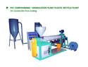 PVC Compounding Machine