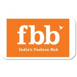 Fashion at Big Bazaar - FBB - Gift Card - Gift Voucher