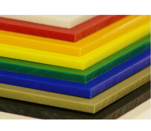 Density Of Plastic >> Plastic Sheets - HDPE Sheets for Housing Manufacturer from ...