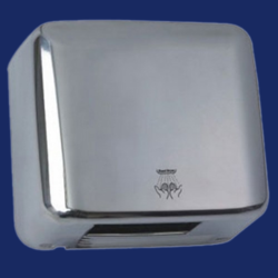 Sleek Model Hand Dryer