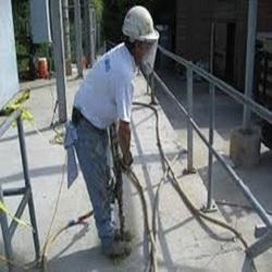 Grouting Solution Pressure Grouting Service Provider