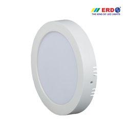 15W Round LED Surface Mount Light