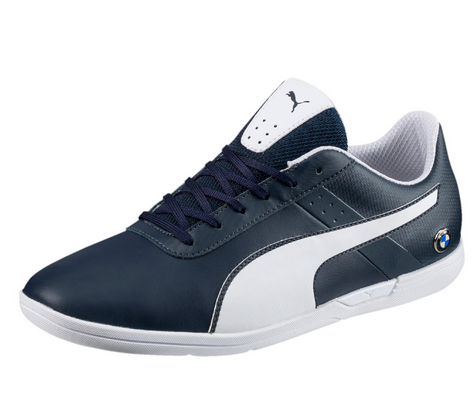 a704427839f8 Mens Motorsport Shoes - Puma BMW MS MCH Lo Mens Motorsport Shoes ...