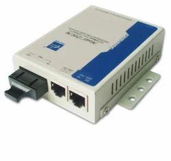10/100M Managed Ethernet Media Converter