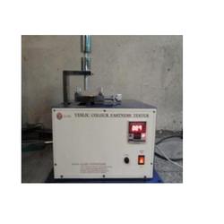 Bending Resistance Tester for Paper Industry