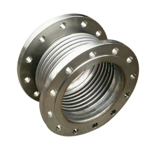 Stainless Steel Bellow Ss Expansion Bellow Manufacturer