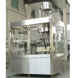 Juice Bottle Packing Machine