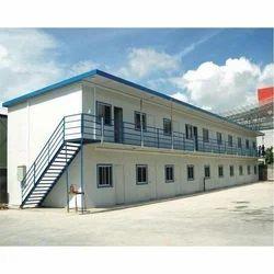 Pre Engineering Metal Building