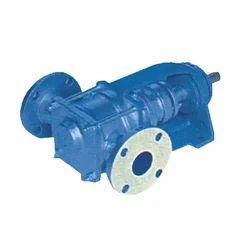 Triplex Gear Pumps