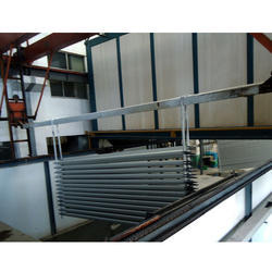 Colour Anodizing Plant