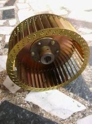 Metallic Fan Impellers