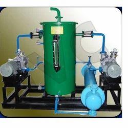 Close Loop Water Re-Circulation System of Pharma Industries