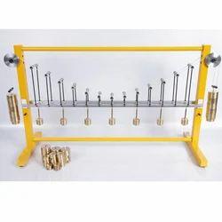 Suspension Bridge Apparatus